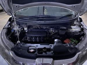Honda BR-V V CVT (Petrol) (2016) in Mumbai