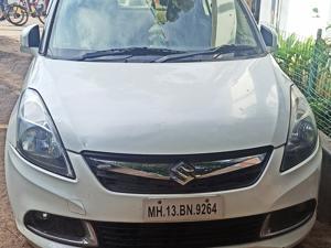 Maruti Suzuki Swift Dzire VDi (2016) in Solapur