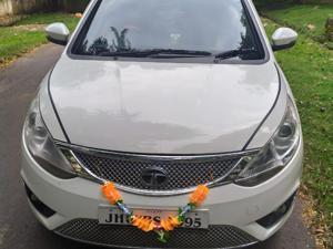 Tata Zest XM Petrol Revotron 1.2T (2017) in Jamshedpur