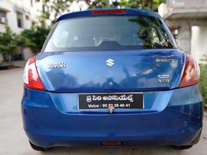Maruti Suzuki Swift VDi BS IV (2013) in Ongole