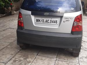 Hyundai Santro Xing XL AT eRLX Euro II (2006) in Solapur