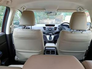Honda CR V 2.0 2WD AT (2013) in Bangalore