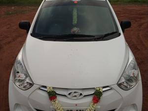 Hyundai Eon D-Lite + (2014) in Namakkal