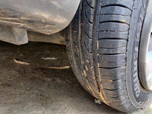 Hyundai Santro Xing GL LPG (2009) in Nizamabad