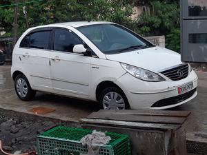 Tata Indica Vista Aqua Quadrajet BS IV (2011) in Wardha
