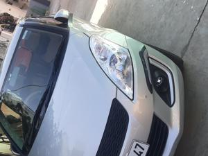 Maruti Suzuki Swift VXi (2017) in Nellore