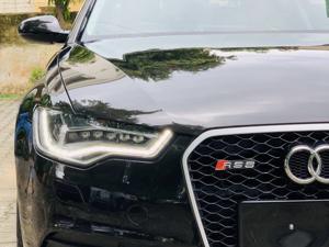 Audi A6 2.0 TDI Premium (2013) in Ahmedabad