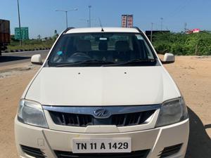 Mahindra Verito 1.5 D4 BS IV (2012) in Madurai
