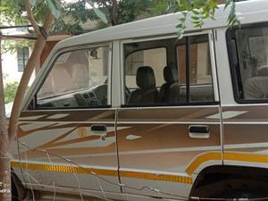 Tata Sumo Gold EX BS III (2013) in Wardha