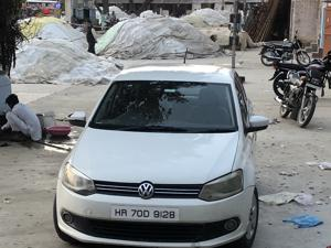 Volkswagen Vento Highline Diesel (2011) in Jind