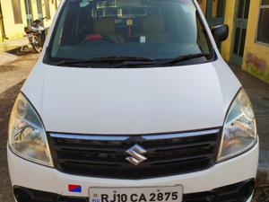 Maruti Suzuki Wagon R 1.0 MC LXI (2012) in Bikaner