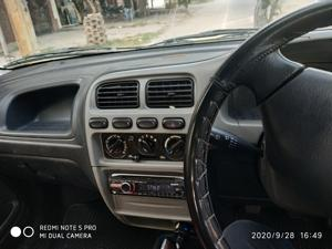 Maruti Suzuki Alto LX BS IV (2010) in Meerut