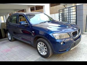 BMW X3 xDrive20d (2011) in Bangalore