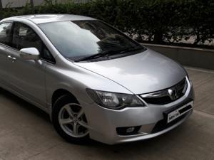 Honda Civic 1.8V MT Sunroof (2011) in Pune