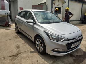Hyundai Elite i20 1.2 Kappa Dual VTVT 5-Speed Manual Asta (O) (2015) in Jamnagar