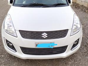 Maruti Suzuki Swift VDi ABS (2017) in Solapur