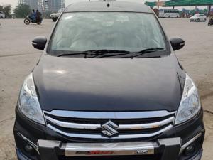 Maruti Suzuki Ertiga ZDI Plus SHVS (2017) in Guntur