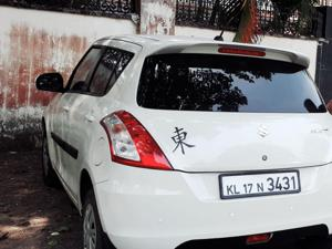Maruti Suzuki Swift VDi ABS (2015) in Cochin
