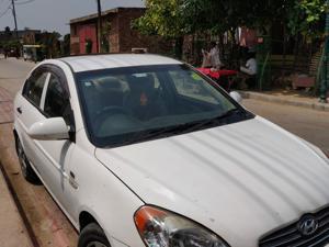 Hyundai Verna VGT CRDi (2007) in Mathura