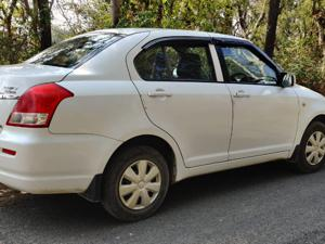Maruti Suzuki Swift Dzire VXi (2011) in Shimla