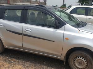 Datsun GO Plus D (2016) in Bilaspur