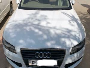Audi A4 1.8 TFSI (2010) in Mohali