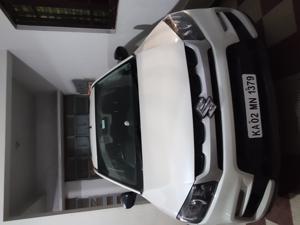 Maruti Suzuki Vitara Brezza LDI (O) (2017) in Bangalore