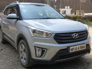 Hyundai Creta S 1.4 CRDI (2017) in Solan