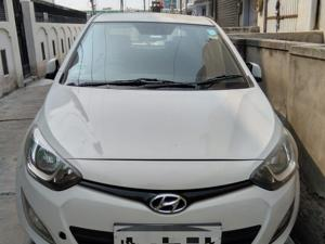 Hyundai i20 Asta 1.4 CRDI 6 Speed (2012) in Sri Ganganagar