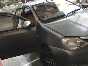 Toyota Etios Liva G (2014) in Faridabad