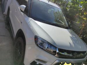 Maruti Suzuki Vitara Brezza ZDI Plus (2018) in Kakinada