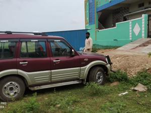 Mahindra Scorpio 2.6 Turbo 7 Seater (2006) in Coimbatore