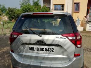 Mahindra XUV500 W11(O) (2019) in Sangli