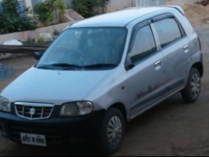 Maruti Suzuki Alto XFUN (2010) in Anantapur