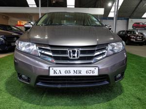 Honda City 1.5 V MT (2012) in Bangalore