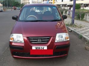Hyundai Santro Xing GLS (2008)