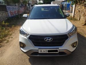 Hyundai Creta E Plus 1.4 CRDI (2018)