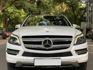Mercedes Benz GL 350 CDI Luxury