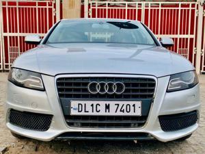 Audi A4 2.0 TDI (143bhp) (2012) in New Delhi