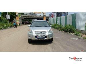 Honda CR V 2.4 AT (2004)