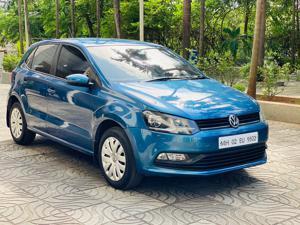 Volkswagen Polo Comfortline 1.2L (P) (2018)