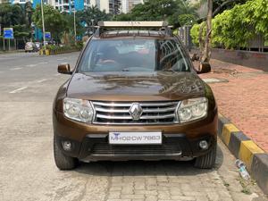 Renault Duster RxL Diesel 85PS (2013) in Mumbai