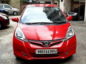 Honda Jazz X (2012) in Kolkata