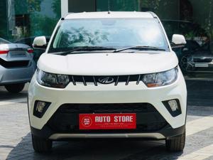 Mahindra KUV100 NXT K8 6 STR (2019) in Dhule