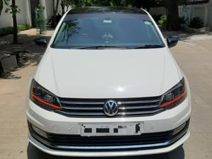 Volkswagen Vento 1.2L TSI Highline Plus AT Petrol (2019)