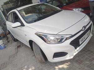 Hyundai Elite i20 1.2 Kappa VTVT Magna Petrol (2018) in Ballabgarh