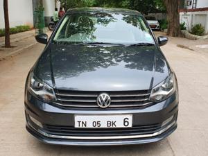 Volkswagen Vento 1.6L AT Highline Petrol (2016) in Chennai