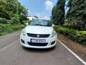 Maruti Suzuki Swift VDi (2013) in Dhule