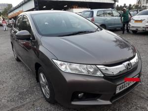 Honda City 1.5 V MT (2014)