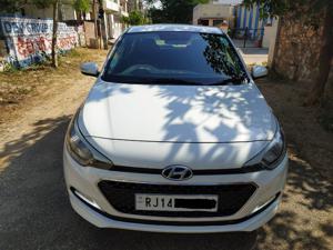 Hyundai Elite i20 1.2 Kappa VTVT Asta Petrol (2015) in Jaipur